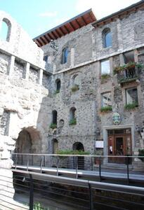 Porte Praeteria