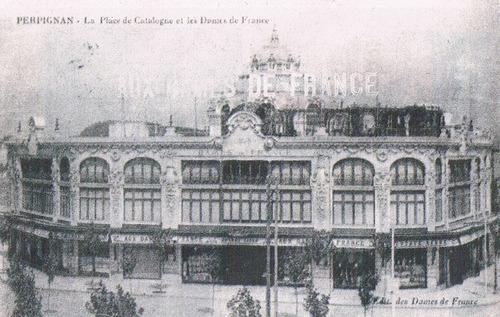 Il y a 10 ans, la FNAC réveillait les Dames de France
