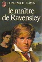 Le maître de Ravensley de Constance Heaven