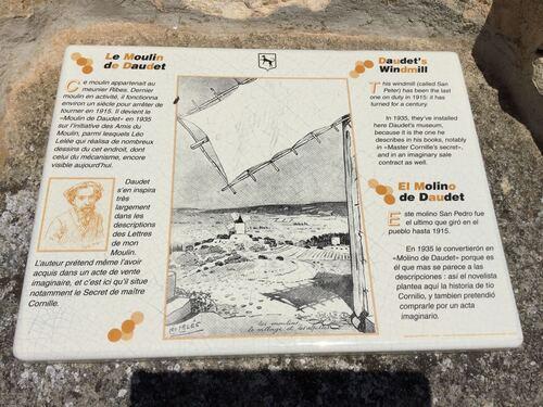 Des dinosaures à Alphonse Daudet