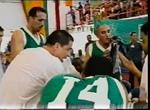 21.6.2001 à Rouiba Finale WA Boufarik-MCA 72-6