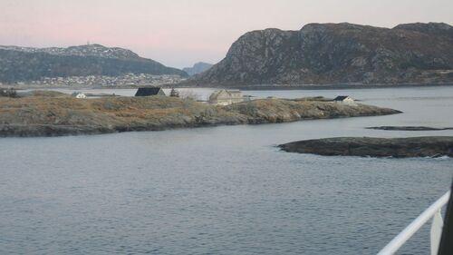 Norvège 2018- Jour 2- Ålesund- part 1
