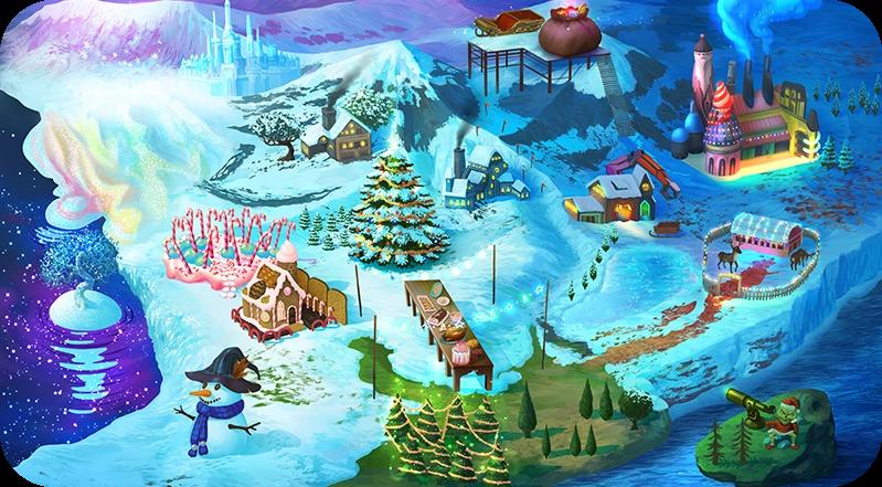 Aide exploration Noël