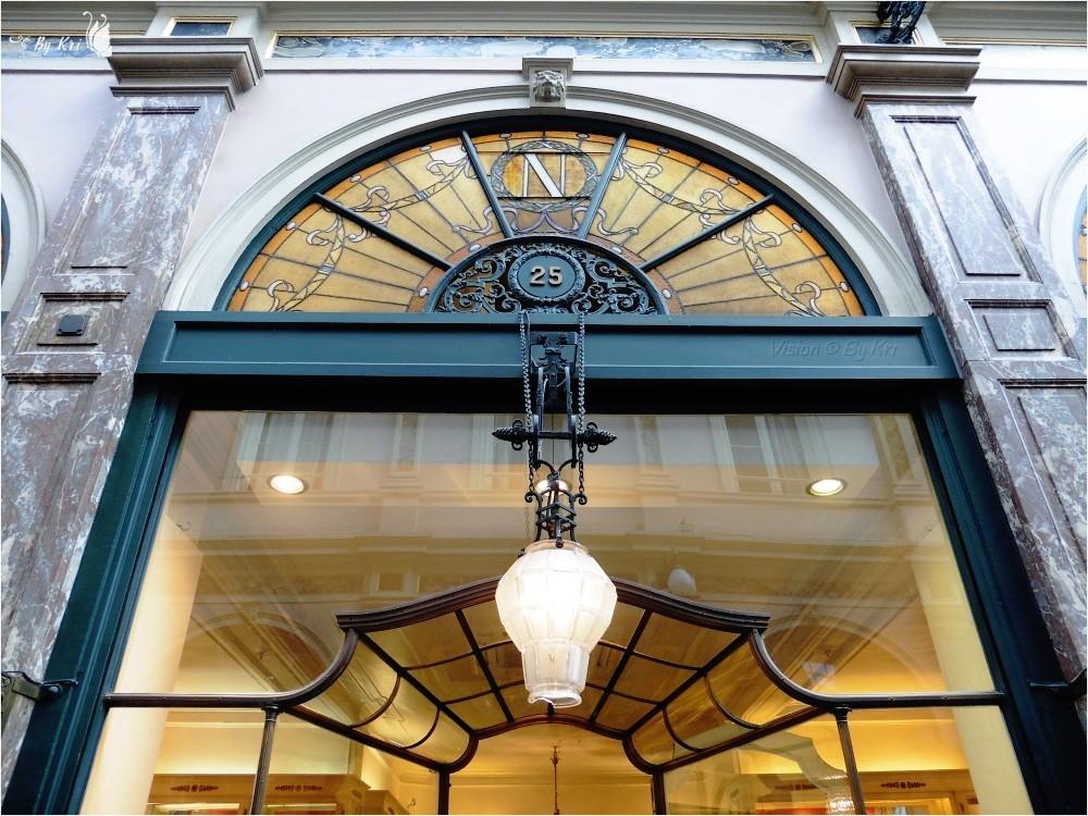 Bruxelles (Be) ~ Les Galeries Royales Saint-Hubert ...