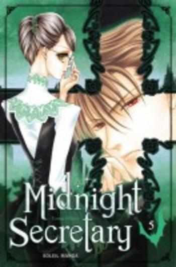 midnight secretary tome 5