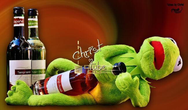 Kermit la Pochetron.