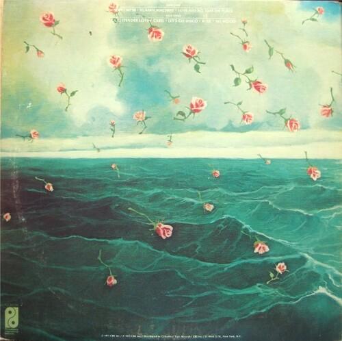 "1975 : MFSB : Album "" Universal Love "" Philadelphia International Records KZ 33158 [ US ]"