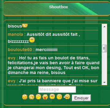 change la couleur du pseudo de la shoutbox