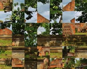 Jouer à Ubud temple puzzle