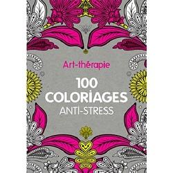 L'art thérapie par le coloriage, vous connaissez?