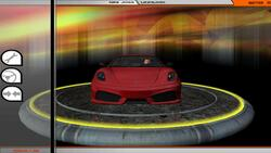 Ferrari F430 V8  4.3  490 cv