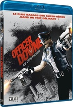 [Blu-ray] Officer Downe
