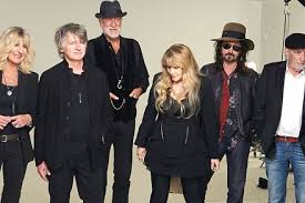 Fleetwood Mac, Tom Petty et R.E.M.