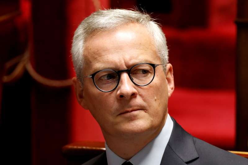 Le malus automobile durci au 1er janvier 2020, confirme Le Maire