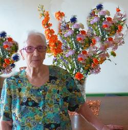 ♥♥♥Bon Anniversaire Grandmamy♥♥♥