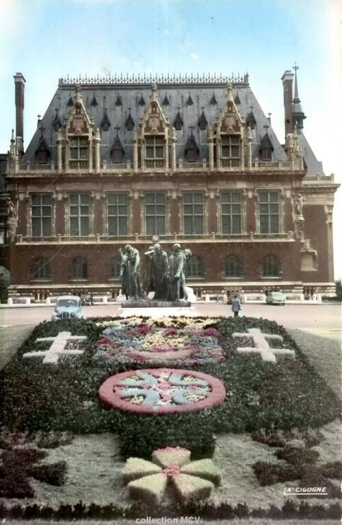 Hôtel de ville 1