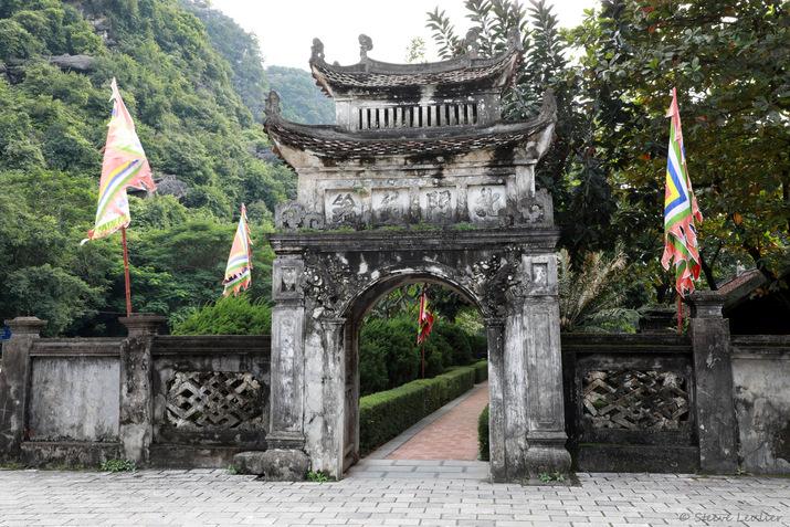 Hoa Lu ancienne capitale du Viêt Nam