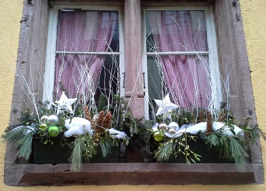 Magie de Noël à Riquewihr