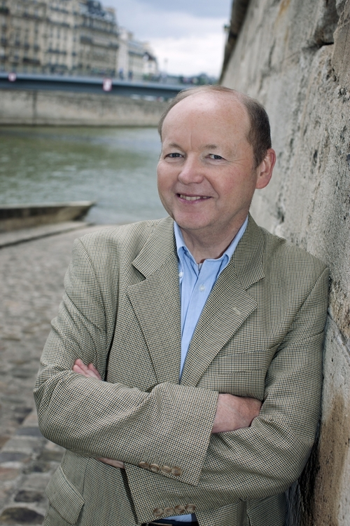 Yves Lériadec