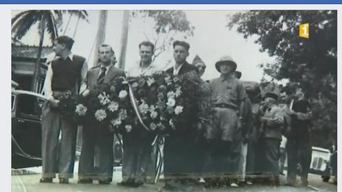 * Disparition de Victor NEUGI, avant-dernier témoin du Bataillon du Pacifique