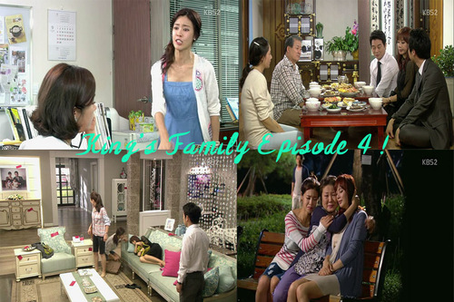 King's Family Episode 4