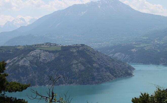 1 Lac de Serre-Ponçon (3)