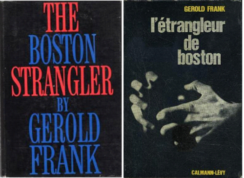 L'étrangleur de Boston, The Boston strangler, Richard Fleischer, 1968