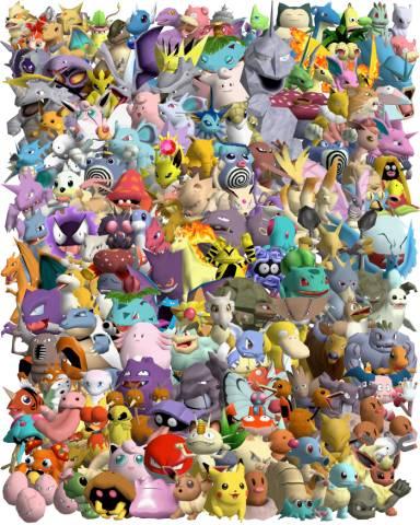 Quels sont vos pokemon préférés ??
