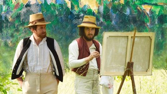 * À Vous de Voir * « Portraits de Cézanne »