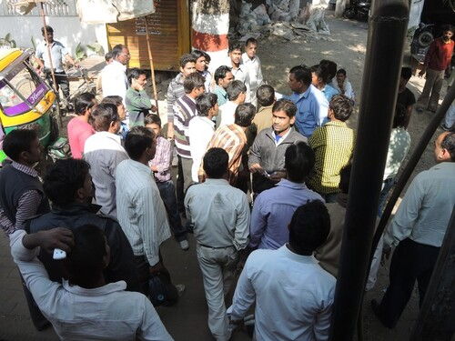 Inde 2014- Jour 11 - suite