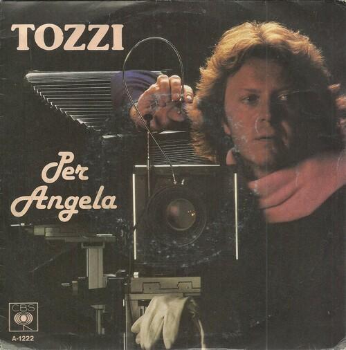 Umberto Tozzi - Per Angela 01