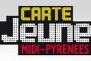 Carte Jeune Midi-Pyrénées