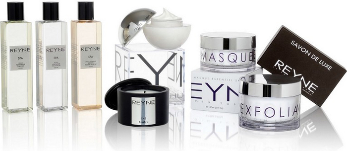 Concours Reyne Cosmetic