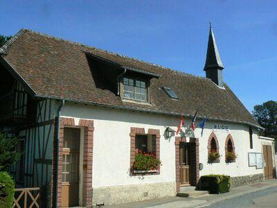 Le circuit du Val Monnier