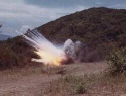 """-إصابة عامل في قطاع الغابات في انفجار قنبلة تقليدية قرب جبل """"سدّات"""""""