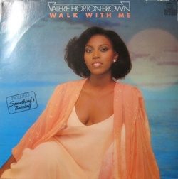 Valerie Horton Brown - Walk With Me - Complete LP