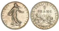 L'HISTOIRE DE NOTRE FRANC DISPARU EN 2002