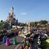 La Magie Disney en Parade