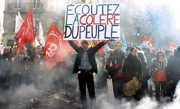 Populisme ... leur épouventail ...