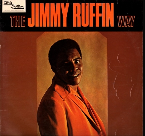 "Jimmy Ruffin : Album "" Jimmy Ruffin Sings Top Ten "" Soul Records SS 704  US ]"
