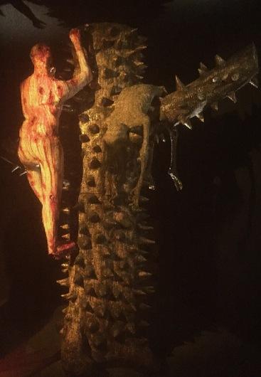 Exposition - Enfer et fantômes d'Asie