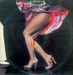 The Trammps - Disco Champs - Complete LP