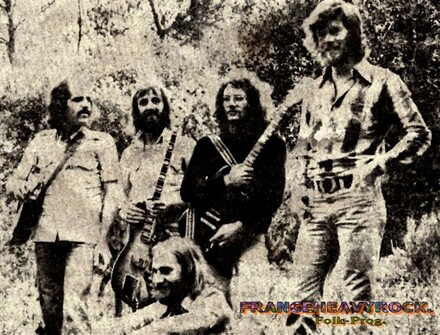 TANGERINE (1972-1981)