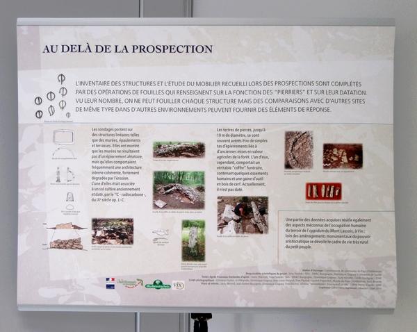 La fête de la Science au Musée du Pays Châtillonnais-Trésor de Vix