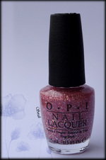 OPI Teenage Dream!