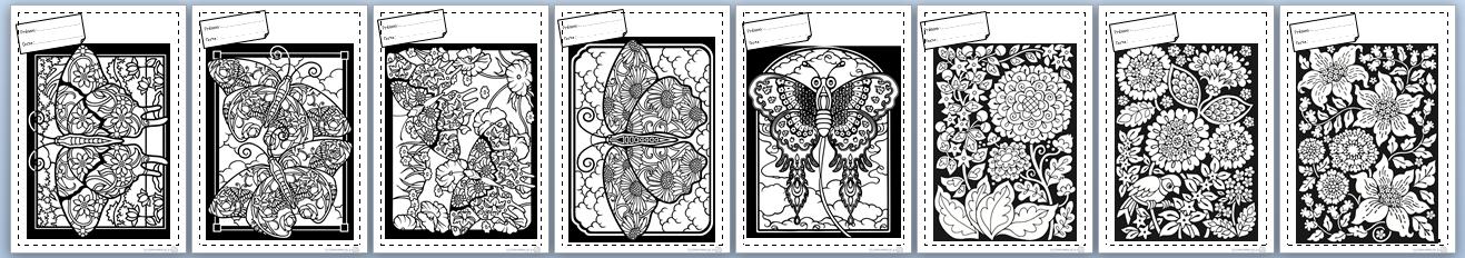 Coloriage De Paques Cycle 2.Coloriages Dix Mois