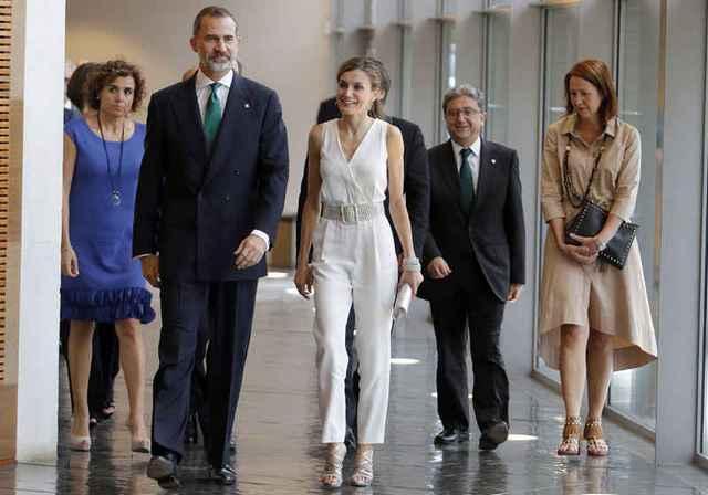 Premios Fundación Princesa de Girona
