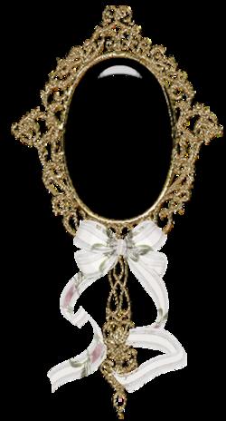 miroir vintage 1