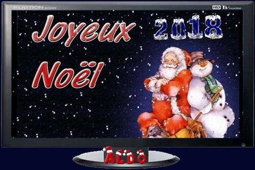 PPS Noël 2018