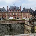 Juin2018 au Château de Breteuil